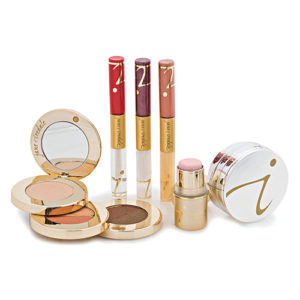 Sapphire Day Spa Jane Iredale